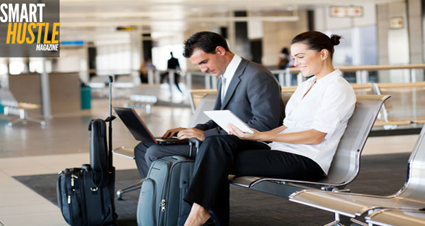 work and leisure travel