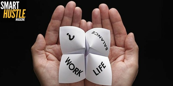 How to Limit Your Small Business Sacrifices and Maintain a Healthy Work-Life Balance