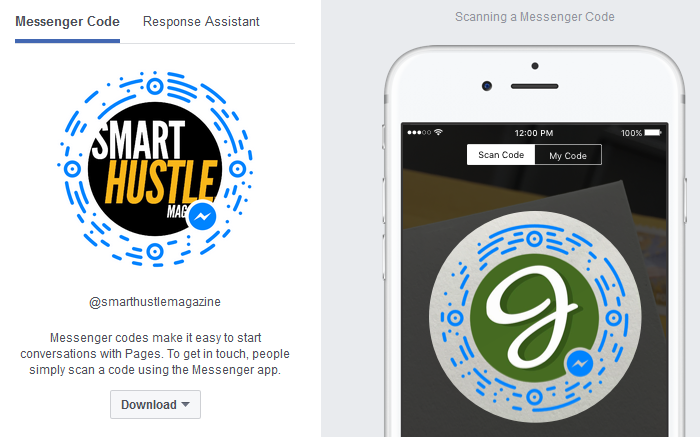 How Facebook Messenger is Changing Small Business Communication