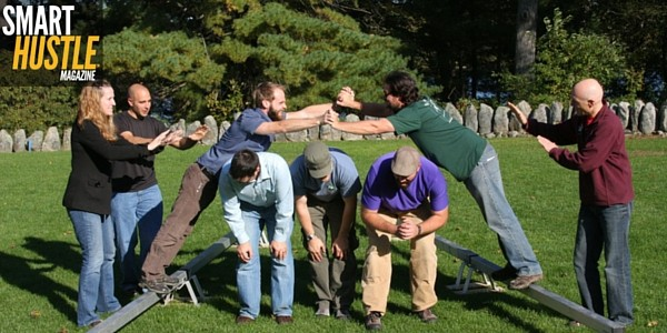 Best Practices To Get The Most Out Of Your Team Building Activities