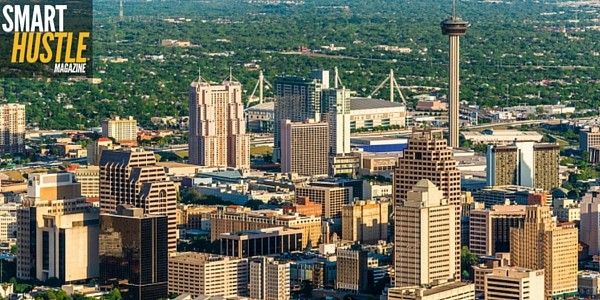 New Survey Reveals the Most Business-Friendly Cities and States