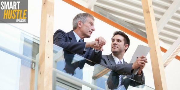 Don't Go It Alone How Having A Business Mentor Can Change Your Business
