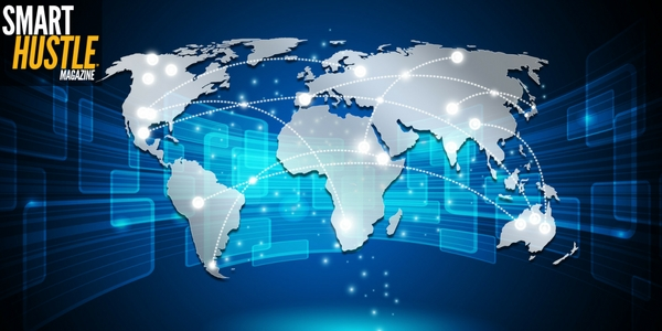 How to Do International Business Right: Tips from a Paypal Executive