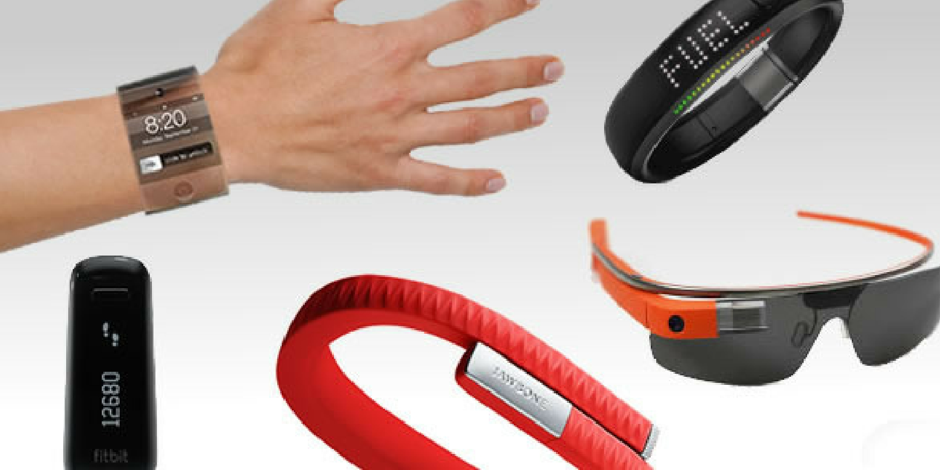 Wearables for Entrepreneurs: Tomorrow's Office Tools Are Here Today