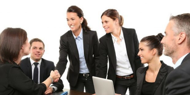The Do's and Don'ts of Interacting with Your Competitors