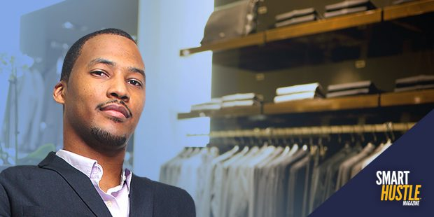 Founder of Perfect Tux Shares His Big E-Commerce Success Tips