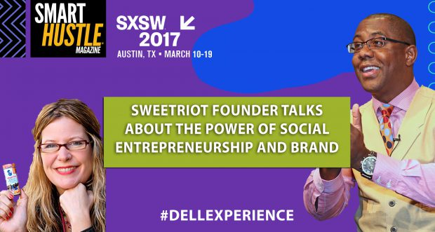 Sweetriot Founder Talks About the Power of Social Entrepreneurship and Brand