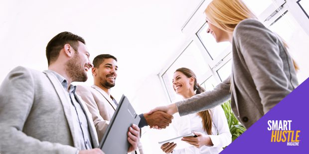 How Serving, Not Selling, Helps You Stand Out From the Competition