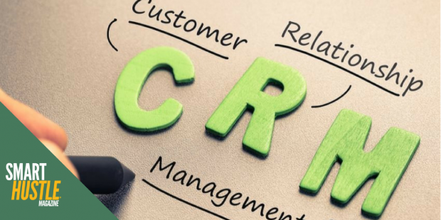 Making CRM and Integral Part of Your Small Business Team