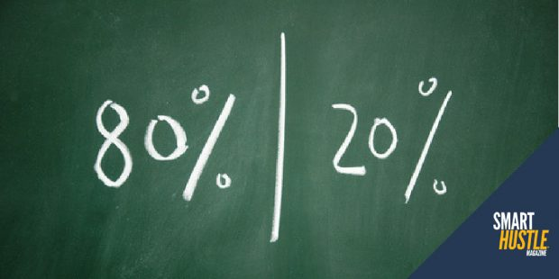 How to Use the 80/20 Rule to Boost Sales in Your Small Business