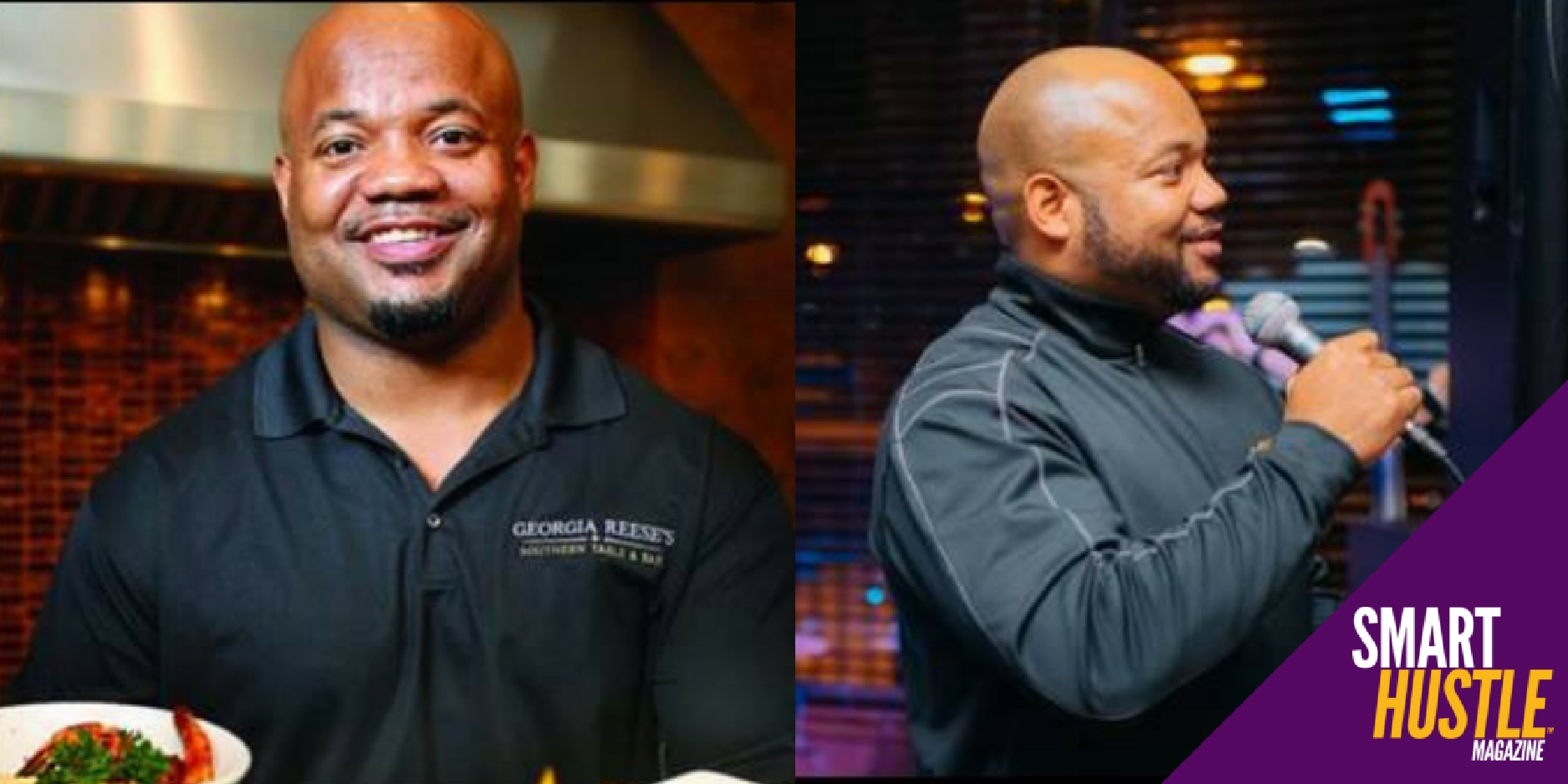 How NFL Player Gary Brackett Became a Successful Restaurant Franchisor