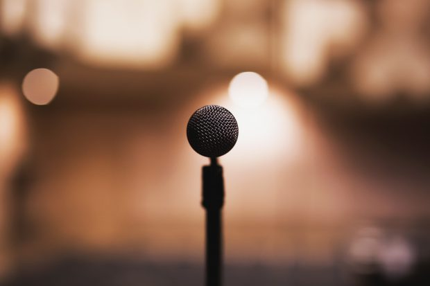 Public Speaking and Presenting: What I've Learned from Over 20 Years on Stage SmartHustleMagazine