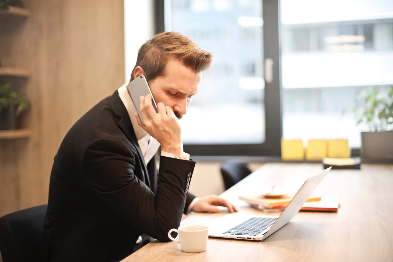 Business Phone Call is Still Important Smart Hustle