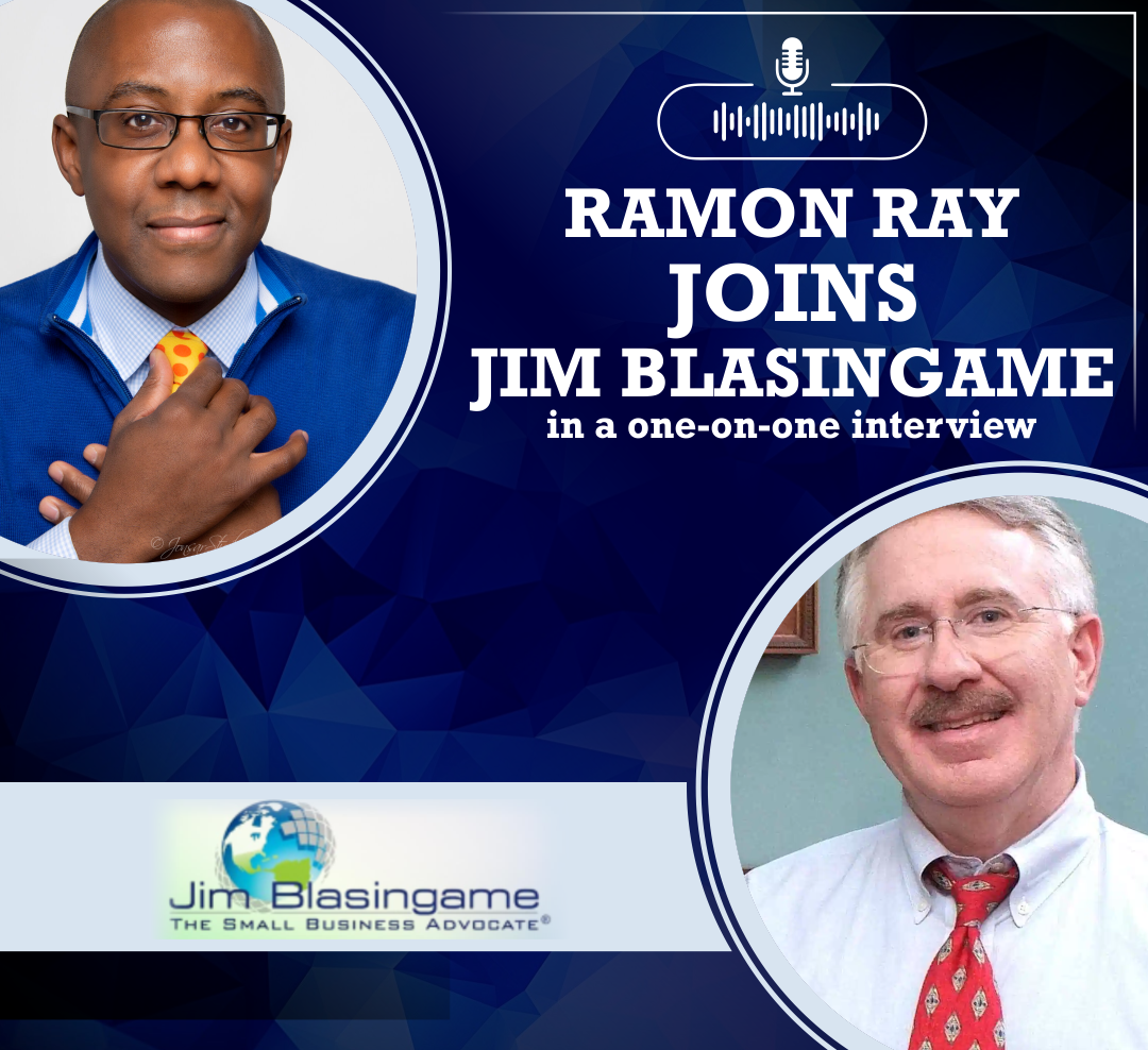 Shifting Mindsets for a Post-Pandemic Economy: A Quick Convo with Jim Blasingame