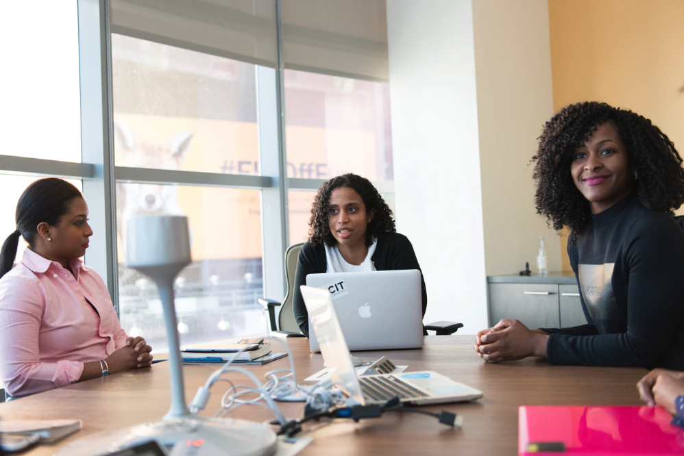 Accenture Ventures black founders program